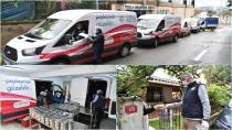 Tuzla Belediyesi Aşevleri İçimizi Isıtıyor