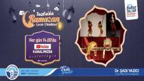 Dijital Tuzla'da Ramazan Esintileri