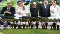 Gazeteci Halil Topal Hayatını Gülten Ünlü İle Birleştirdi
