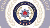 İstanbul'da Yeni İlçe Emniyet Müdürleri Belli Oldu