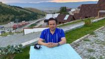 Başkan Yazıcı Sosyal Medya Halk Gününü Erzurum'dan Yaptı