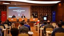 Tuzla Belediyesi'nin 2021 Yılı Bütçesi 397 Milyon 800 Bin TL