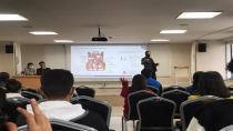 Öğrencilere Afet Anında Neler Yapmaları Gerektiği Anlatıldı