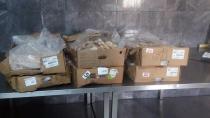 Tuzla'da Son Kullanım Tarihi Geçmiş 70 Kg Tavuk Eti Yakalandı