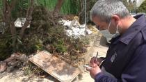 Daha Temiz Tuzla İçin 'Çevre Zabıta' Ekibi Göreve Başladı