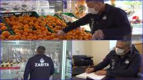 Tuzla'da Vefa Destek Ekipleri, Tam Kapanma ve Bayramda da İhtiyaç Sahiplerinin Yanında Oldu