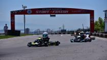 Tuzla'da 8 Saat Aralıksız Yarışılacak Karting Dayanıklılık Kupası Koşulacak