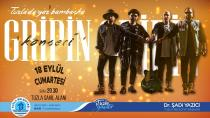 Gripin, Sevilen Şarkılarını Tuzla'da Seslendirecek